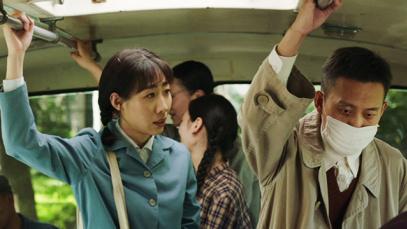 张译惠英红获百花奖最佳男女主提名 短片为何入围主角评选?