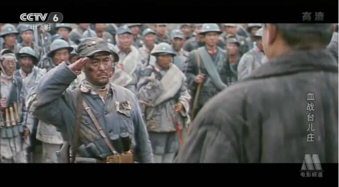 皇冠注册:纪念反法西斯战争胜利,这件事中国导演从未遗忘 第9张