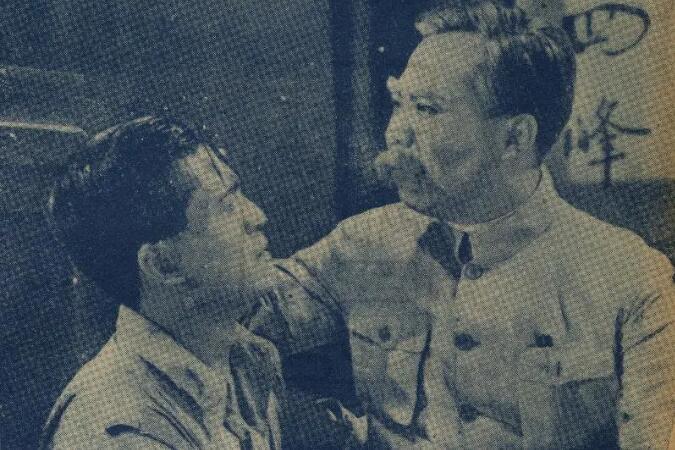 皇冠注册:纪念反法西斯战争胜利,这件事中国导演从未遗忘 第7张