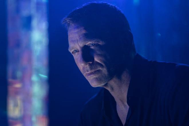 《007:无暇赴死》发新预告 丹尼尔·克雷格归来