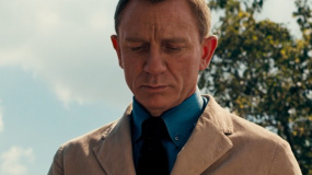 """《007:无暇赴死》发布""""邦德归来""""版全新预告"""