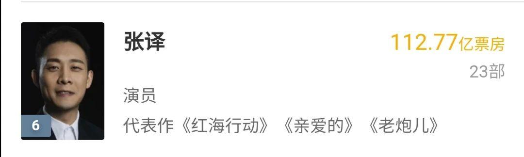 皇冠新现金网平台:《士兵突击》到《悬崖之上》 张译你怎么这么拼? 第5张