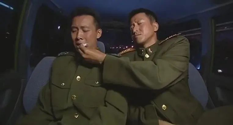 皇冠新现金网平台:《士兵突击》到《悬崖之上》 张译你怎么这么拼? 第10张