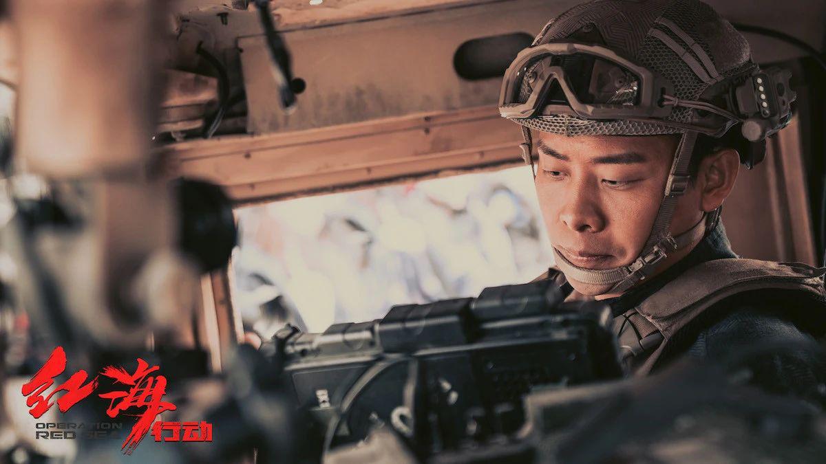 皇冠新现金网平台:《士兵突击》到《悬崖之上》 张译你怎么这么拼? 第12张