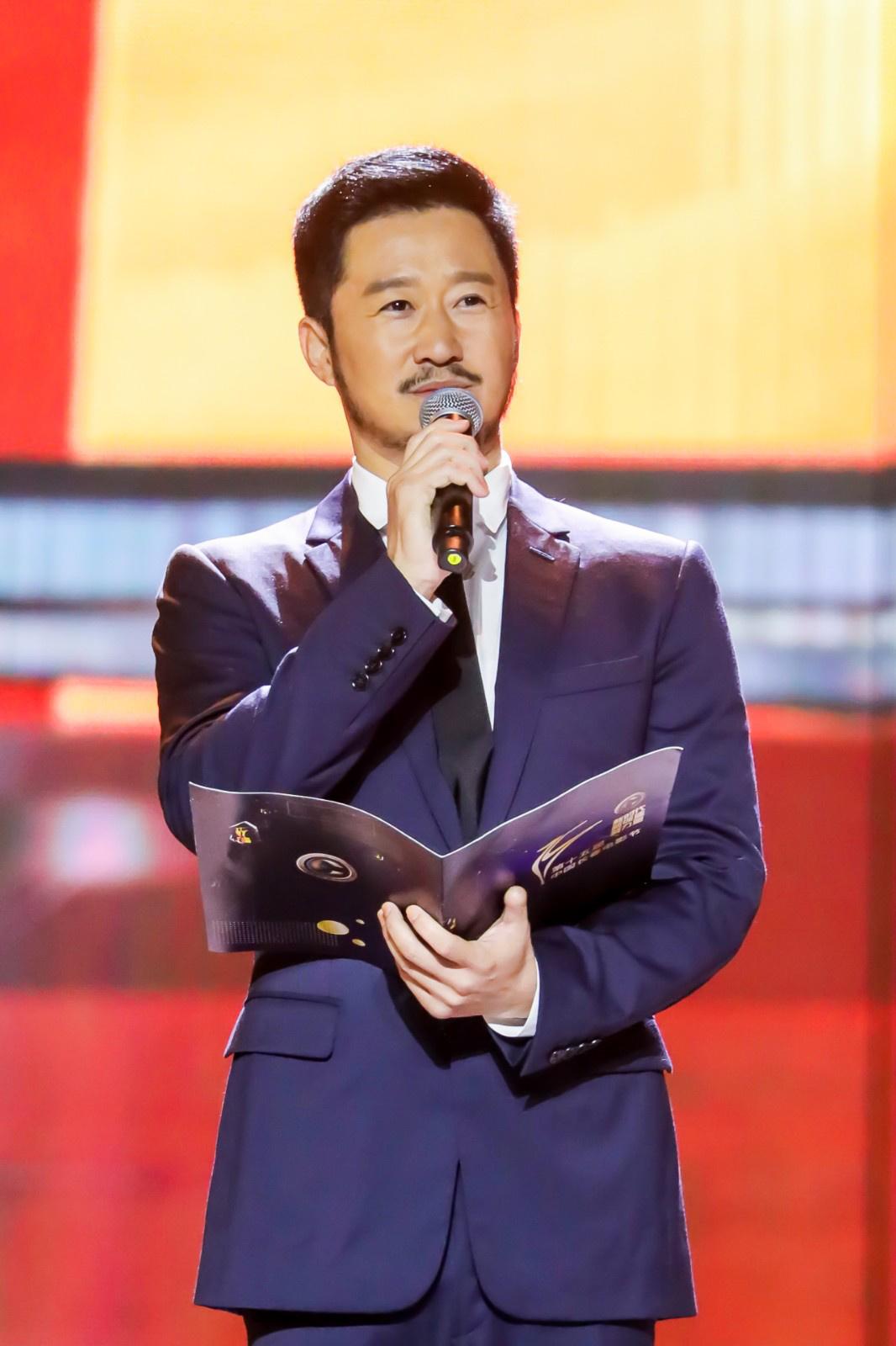 第十五届中国长春电影节正式启动 评委会集体亮相