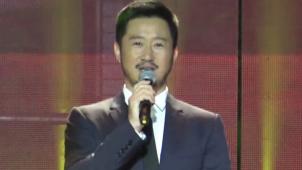 第十五届中国长春电影节启幕 刘烨、吴京播撒热爱电影的种子