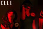 9月7日,周迅为《ELLE》拍摄的75周年特别企划、十月刊封面大片解锁。迅公子重新演绎了三款《ELLE》经典封面,内页大片也时髦又迷幻,丰盈中透露着灵动。