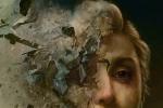 诺兰《信条》曝艺术海报 女主角伊丽莎白表情哀怨