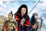 刘亦菲版《花木兰》开启预售 将于9.11在内地上映