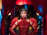 杨丞琳新歌曝造型照 演绎小丑女、玛琳菲森等造型