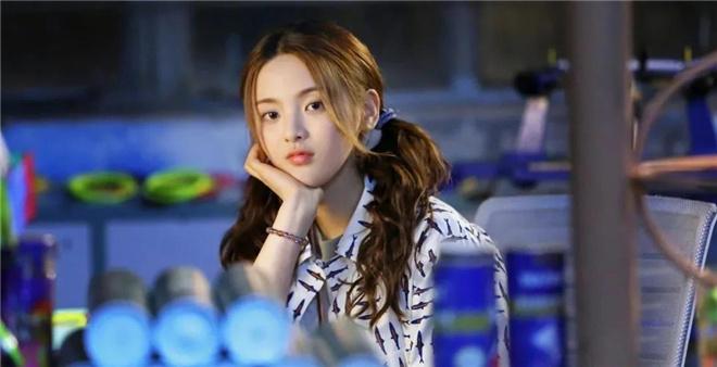 皇冠新现金网:杨逾越演技备受质疑 她的演戏之路该何去何从? 第5张