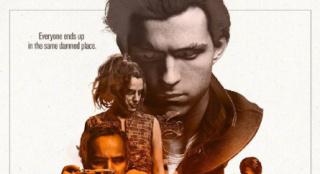 湯姆·赫蘭德《神棄之地》宣布9.11選擇性上映