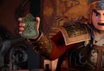 近日,首部國產木蘭動畫電影《木蘭:橫空出世》首次發布人物關系劇照。除木蘭、草原王子阿格、阿桑和獨狼外,此次劇照還首次曝光了北魏、草原兩位將帥,一場人心之間的善惡之戰已經緩緩拉開序幕。木蘭將如何在與草原王子阿格、神秘的獨狼、掌握大權的將帥之間獨身周旋,10月1日走進影院方能找到答案。