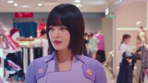 """《我的女友是机器人》首映 包贝尔、辛芷蕾""""反差萌""""组合"""