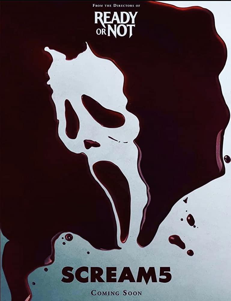 欧博app下载:内芙·坎贝尔正式回归《惊声尖叫5》 影片即将开拍 第1张