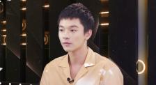 """張宥浩:""""在旋渦中才能成長的更好"""" 新劇中重回少年時代"""