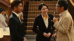 """《假面饭店》中的""""假面""""代表什么?中日文化的不同解读"""