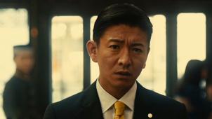 """《假面饭店》国内遇冷 木村拓哉与长泽雅美""""不灵了""""?"""