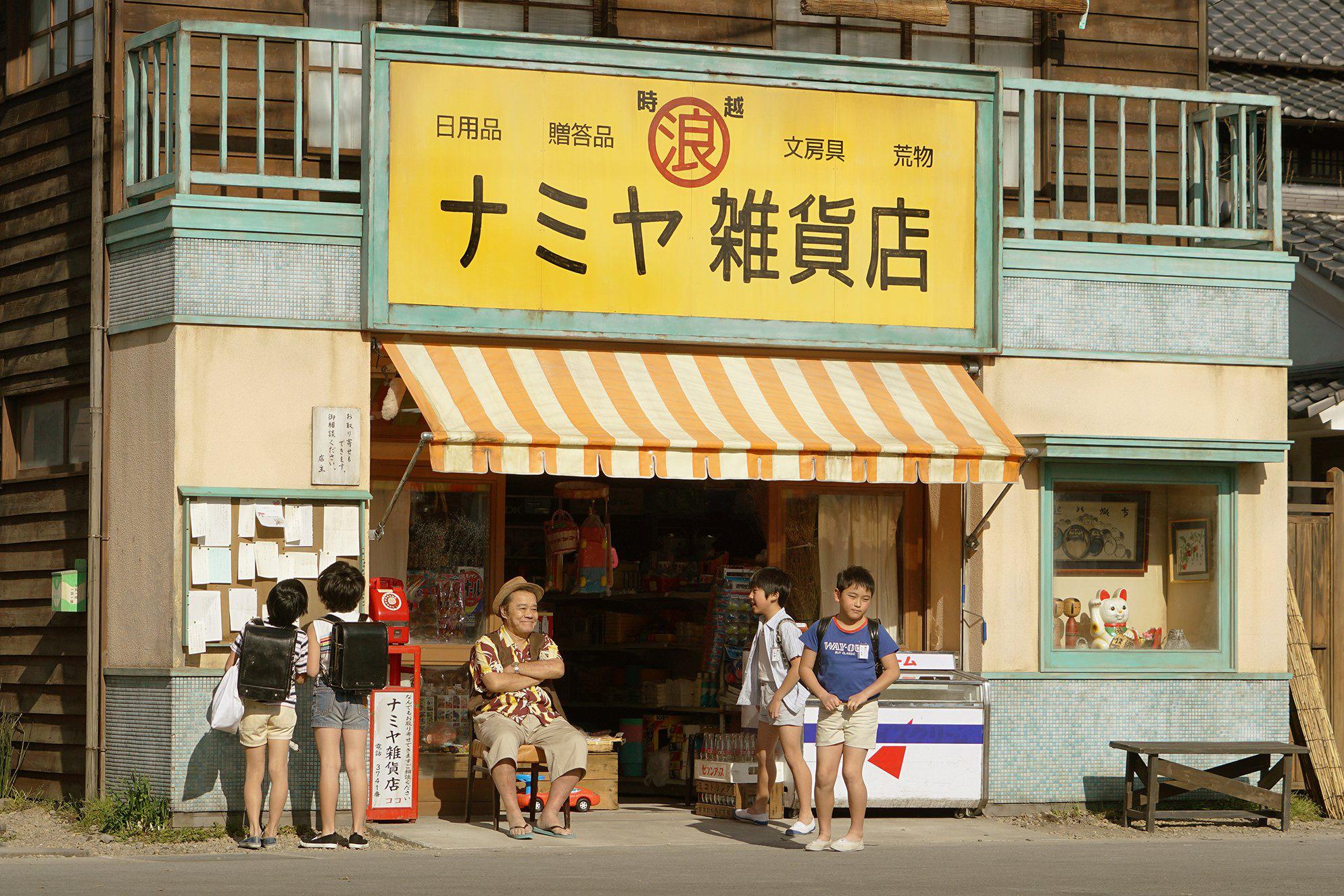 欧博亚洲:《假面旅店》遇冷,东野圭吾为何在中国总不行?