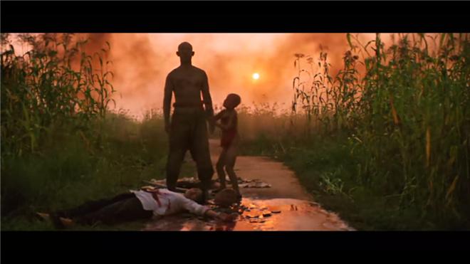 这部8.2分的纪录片,带你探寻莫言贾平凹的田园 第26张