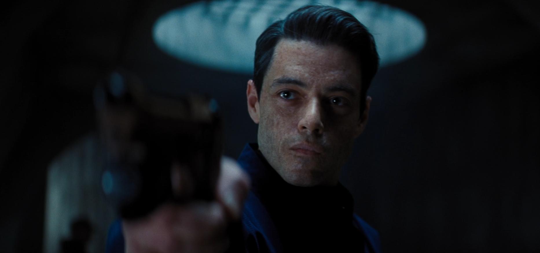 《007:无暇赴死》解锁最强反派 与邦德正面交锋