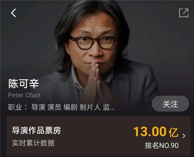 《夺冠》抢跑国庆档,陈可辛会成为最大赢家? 第3张