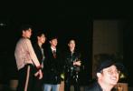 """9月16日,由泰国GMM电视台筹拍的泰版《流星花园》主演阵容官宣。从曝光的演员信息来看,""""泰版F4""""都是95后的演员,平均身高在184公分,其中就包括今年大热泰剧《假偶天成》中的双男主瓦奇拉维特·奇瓦雷(Bright)和梅塔文·欧帕西安卡琼(Win)。"""