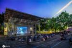 郑州101个场地将放映露天电影 开启全城放映模式