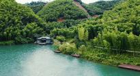 《温暖有光放映队》第七期预告 走遍安吉余村的绿水青山