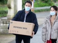《在一起》曝剧照 张嘉益靳东杨洋邓伦等造型揭晓