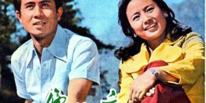庐山将举办国际爱情电影周 《庐山恋》等片将轮放