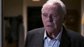 《父亲》多伦多展映 安东尼·霍普金斯真情演绎老年痴呆