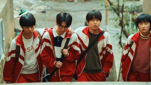 《风犬少年的天空》发布主题曲MV