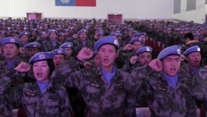 M热度榜:两部影视作品上映 致敬中国维和英雄与最美逆行者
