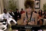 赞达亚获艾美奖剧情类最佳女主 成史上最年轻得主