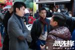 《急先锋》发布导演特辑 唐季礼对新作充满信心