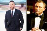 新任007或有人选 汤姆·哈迪有望接棒丹尼尔·克雷