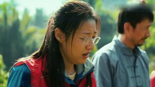 积极热情心思细腻 《秀美人生》郎月婷饰演的文秀 究竟像不像?