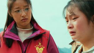 《秀美人生》文秀坚持帮助辍学女孩复学 与本人经历有关