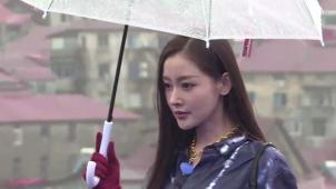 首届庐山国际爱情电影周开幕 张天爱、杜江、霍思燕等齐助力
