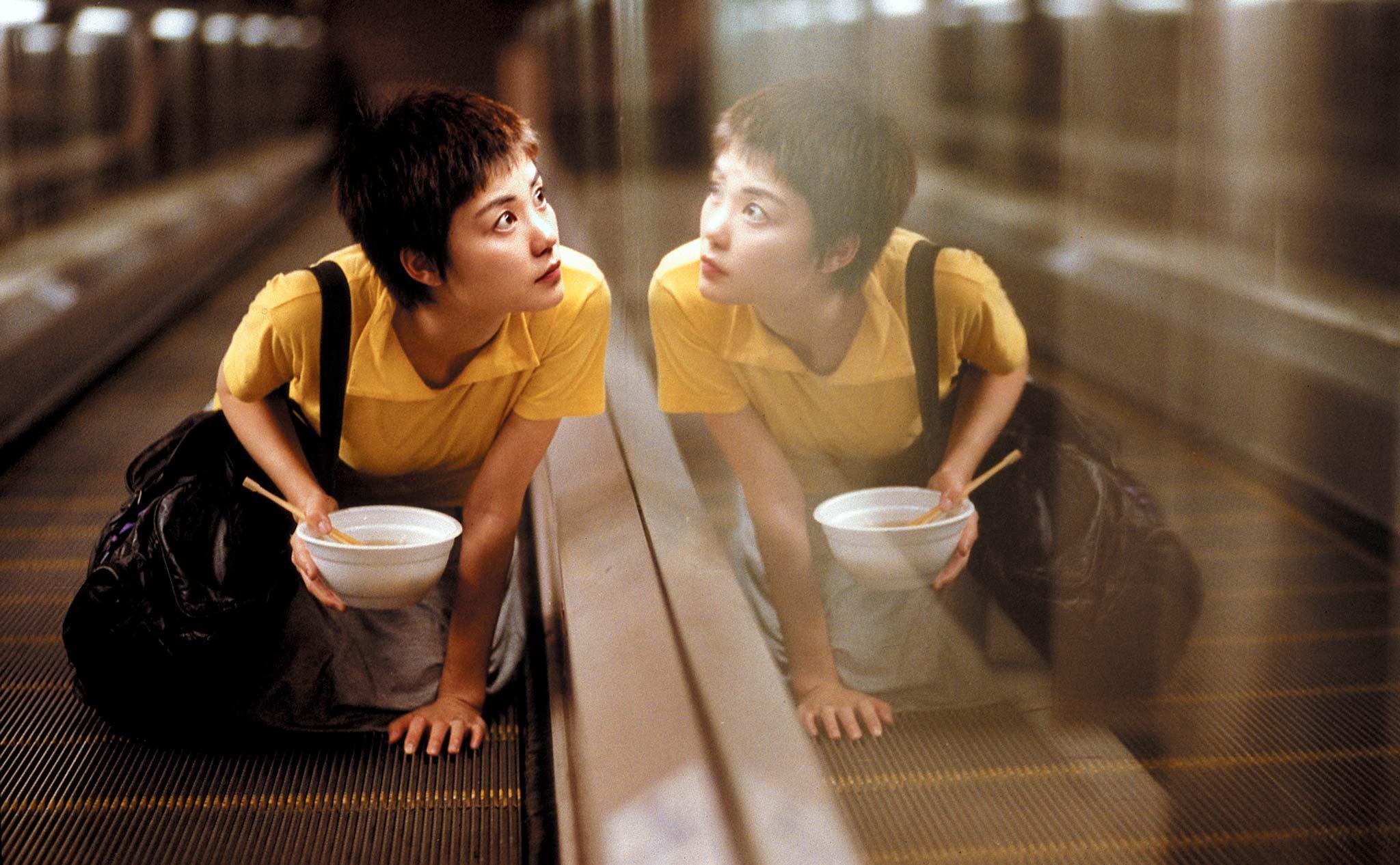 王家卫竟最先吃老本?新作《重庆森林2020》立项 第2张