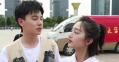 """""""星辰大海""""计划主题曲MV拍摄 胡先煦、邓恩熙""""相遇""""火车站"""