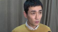 朱一龙拍摄百花奖公益短片 坦言更加了解医护人员的辛苦