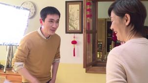 探班百花奖公益短片《你好吗》 徐帆、朱一龙诠释抗疫母子情
