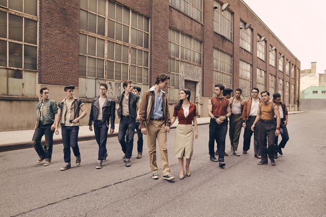 斯皮尔伯格新版《西区故事》延期 将推迟一年上映