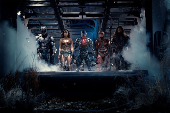 《正义联盟》导演版于10月补拍 老班底全员回归