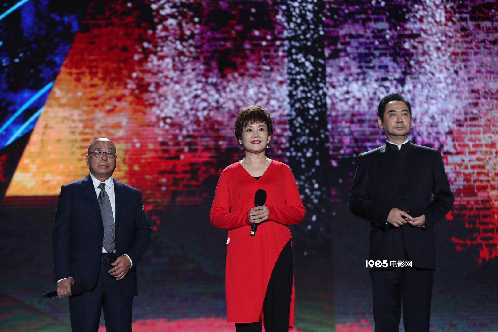 第35届百花奖启动 尹力张雪迎等影人讲述黄河精神 第2张