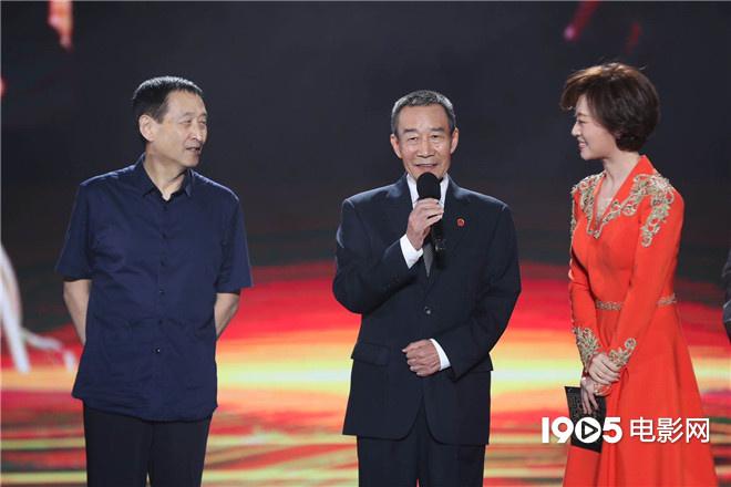 第35届百花奖启动 李雪健携《焦裕禄》30年后重聚 第5张