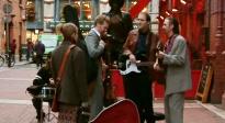 风靡世界的爱尔兰文艺片《曾经》讲述了一个怎样的浪漫故事?