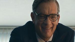 汤姆·汉克斯神还原罗杰斯先生 如此温暖为何观众不买账?